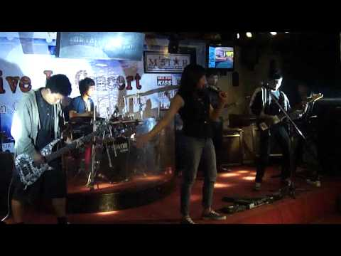Remember - CLBK (Live)