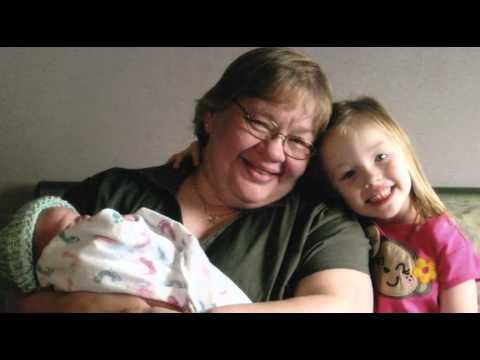 Carol Keefe Memorial Video