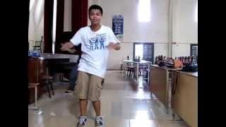 Flashmob Stronger !!