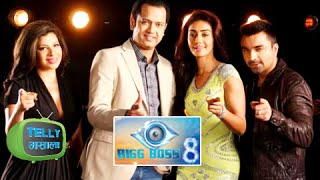 Bigg Boss 8 Halla Bol | Special Series | Colors TV Show