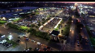 Hong Kong City Mall - Houston Chinatown District - Cộng Đồng Việt Nam - Chợ Đêm/Night Market