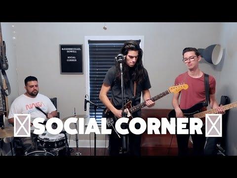 Social Corner LOVER Cover - John Michael Howell, Ben Bledsoe, & Daniel Peña (Taylor Swift)