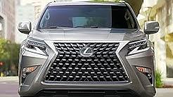 Lexus GX 460 – Full Size 7 Seater Luxury SUV