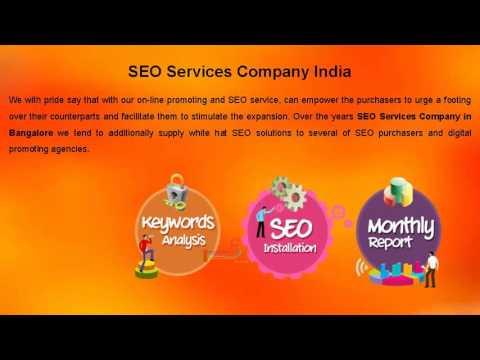 Top Seo Company in Bangalore