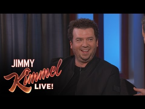 Danny McBride on Alien: Covenant and the Future of 'Eastbound & Down'