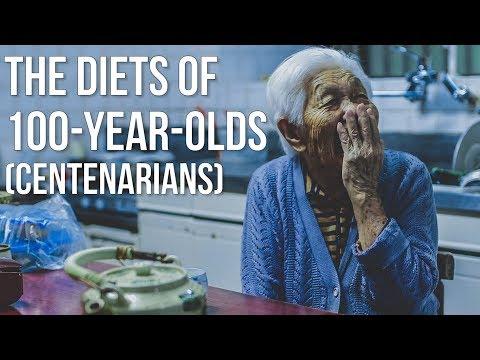 Longevity Diet & Lifestyle Caught On Camera w/ Jason Prall