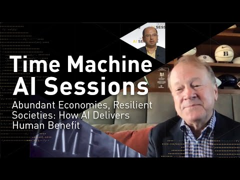 SparkCognition Announces Second Free Virtual AI Event in Time Machine 2020 AI Sessions Series