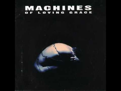 Machines Of Loving Grace - Concentration [1993] full album