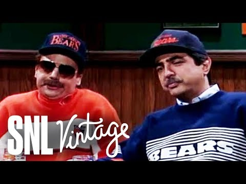 100 Chicago Bears Facts Part 5: 'Pop Culture Edition'