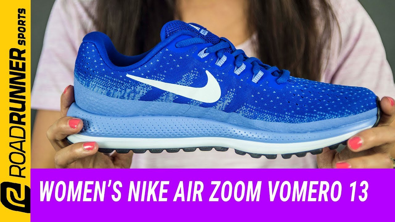 promo code 01f99 65809 Women s Nike Air Zoom Vomero 13   Fit Expert Review
