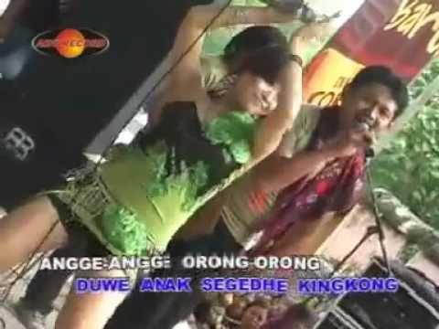 Sagita koplo 2012- Angge Angge Orong Orong.