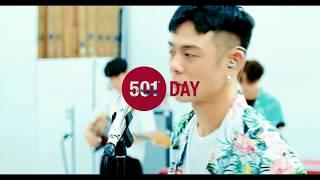 501®Day 2020 - Beenzino 'Always Awake'