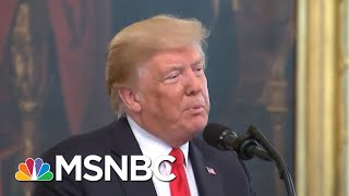 Report: White House Has List Of Who Could Have Written Op-Ed | The Last Word | MSNBC