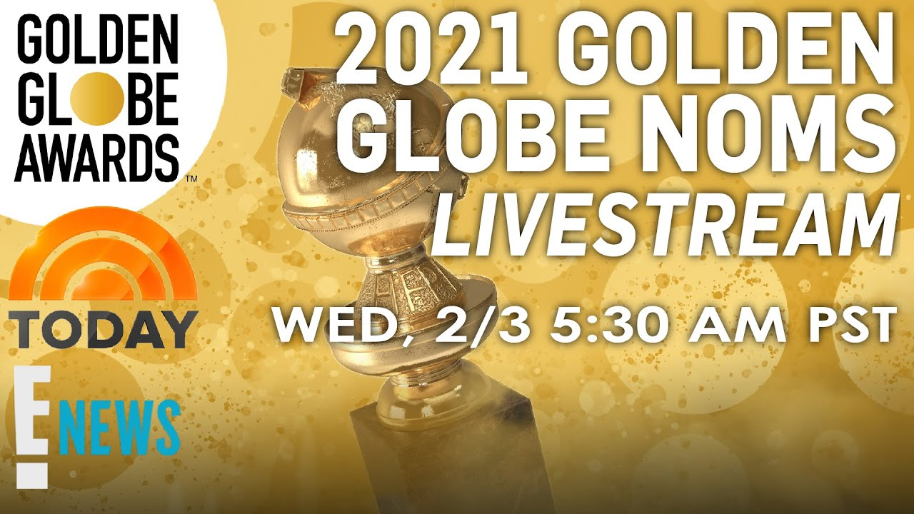 Golden Globes 2021 livestream: Start time, nominations, how to watch