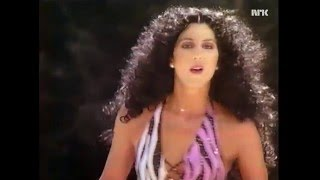 Cher - Hell On Wheels