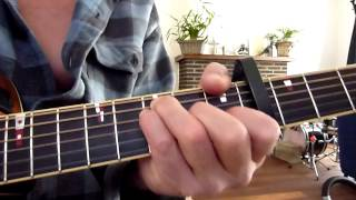 How to play : Ilse DeLange - I