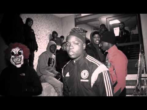 B.M feat LA TRIADE // C'est la même // CLIP