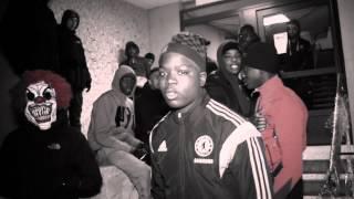 B.M feat LA TRIADE // C'est la même // CLIP thumbnail