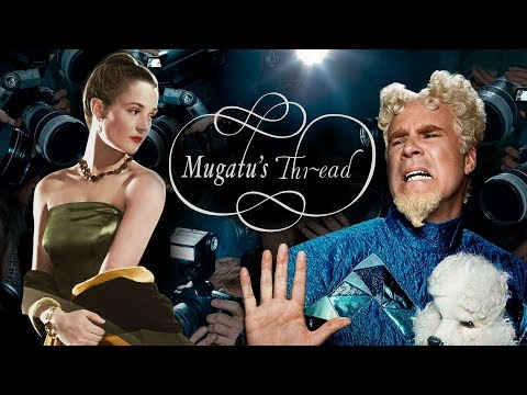 Mugatu's Thread - A Phantom Thread Parody