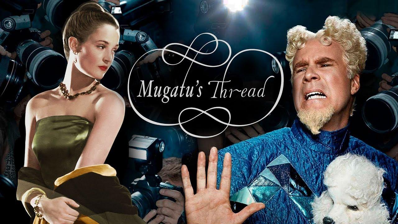 Mugatu's Thread - A Phantom Thread Parody