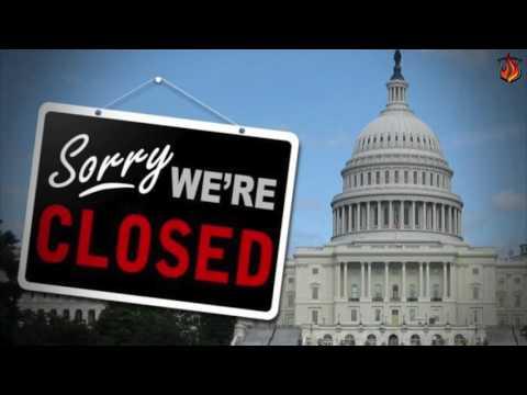 Government Shutdown? Economic Collapse? Matt Drudge Warns of Crisis