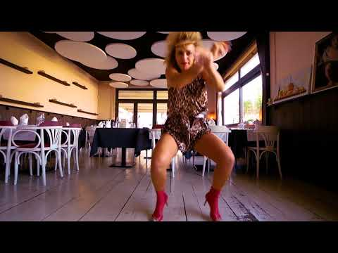 Buttons - The Pussycat Dolls - Choreo Maria Grazia Tallei e Arianna Chiocchetti
