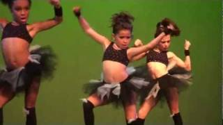 Next Generation Dancers - Sierra Neudeck - TJ & the Lil Mama