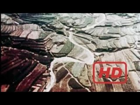 Nuclear Weapons Documentary Chinese Nuclear Testing Film (1966)