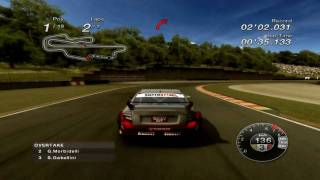 Superstars V8 Racing - PC Gameplay HD