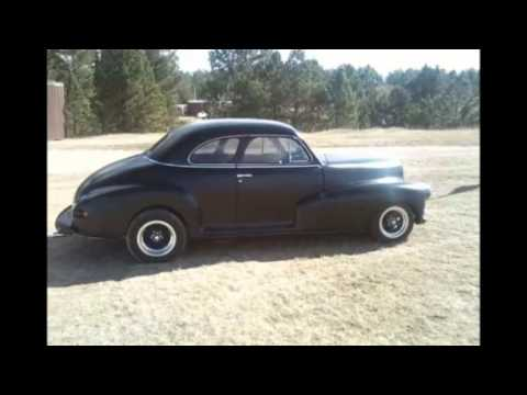 1948 Chevrolet Fleetmaster Coupe Antique In Custer Sd