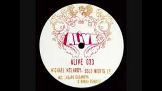 Michael Mclardy - Deep Nothing (Original Mix)