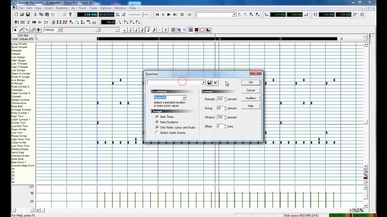 Cakewalk Pro Audio 9 - Free downloads and reviews - CNET ...