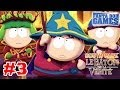 South Park: The Stick of Truth - Ep.3 - Playthrough FR HD par Fanta