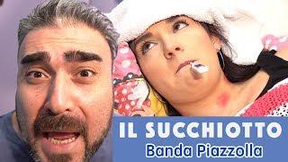 IL SUCCHIOTTO - Banda Piazzolla
