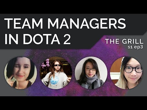 Team Management | S1 Ep3 | Desoladies