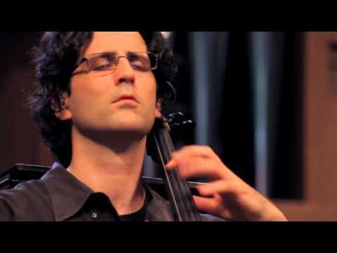 Amit Peled Bach