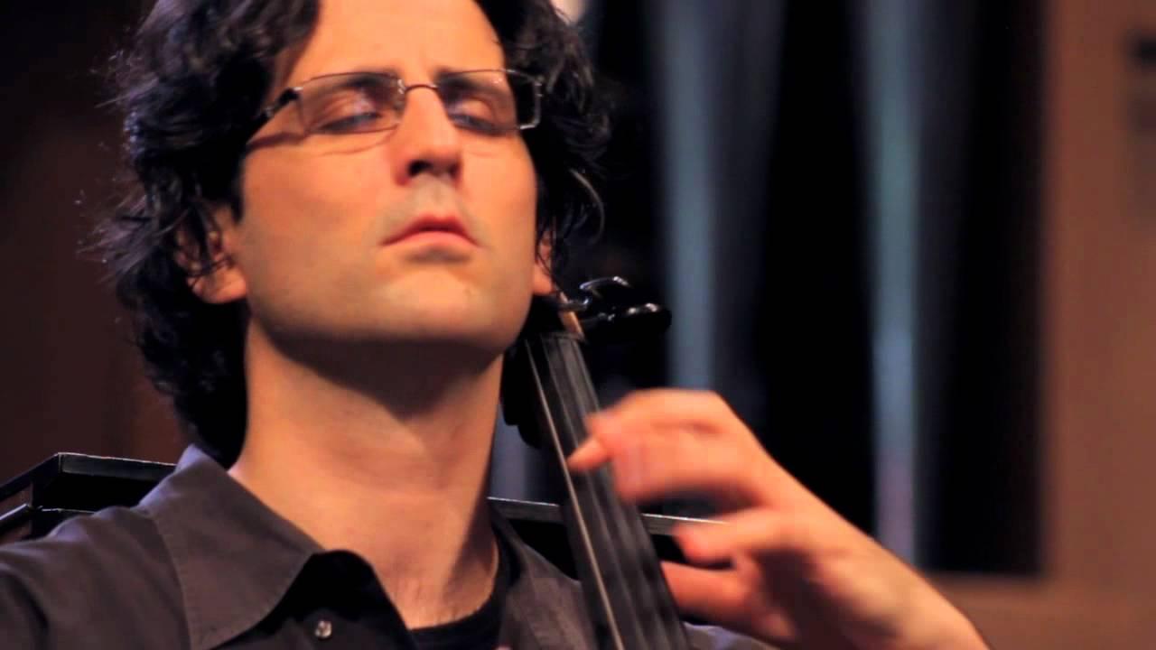 Amit Peled Bach - YouTube