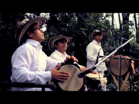 (HD) GAITEROS DE SAN JACINTO / ROSITA : AMPLIFICADO (COLOMBIA)