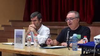 Prezento de Tagoj kaj ruinoj - Miguel Fernández - 38a KEK