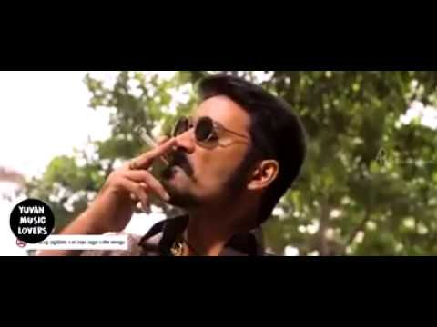 What Happened ? If Yuvan Composed For Maari !! | BGM Mash Up