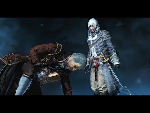 Download Assassin's Creed Rogue - assassinat de James Wardrop