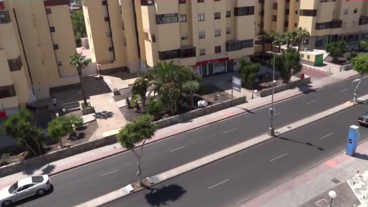 Hotel Axel Gran Canaria