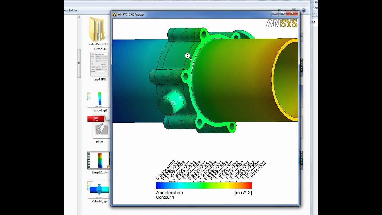 ansys complet