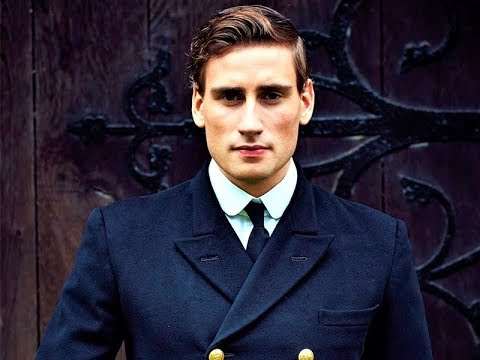 Beyond the sea  Edward Holcroft