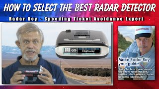 Best Radar Detector Reviews