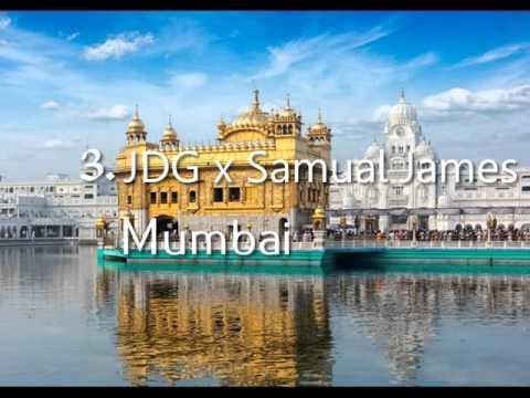 INDIAN EDM DROPS [Top 6] (Incl  KSHMR)