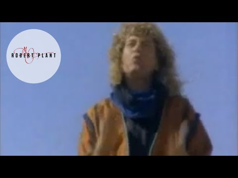 Robert Plant | 'Heaven Knows' | Official Music Video