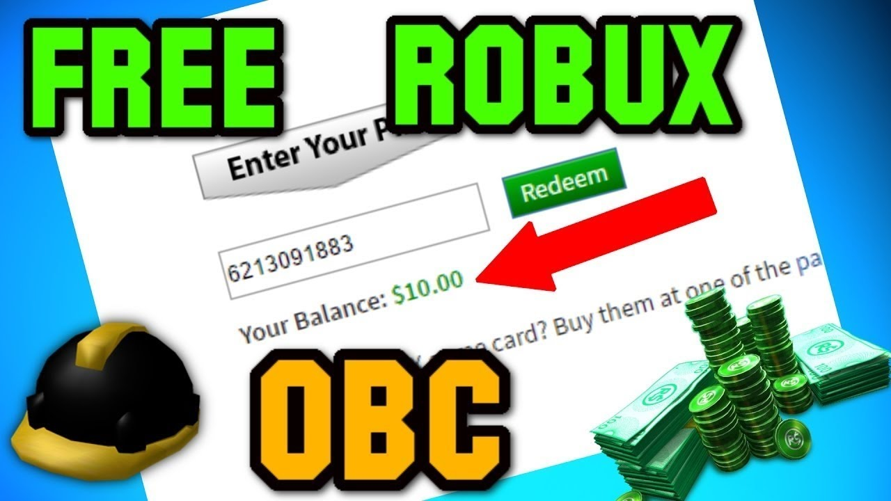 How To Get Free Robux No Save No Waiting In Roblox 2018 Youtube