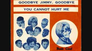Bente Lind & The Lunick Group  -  You Cannot Hurt Me