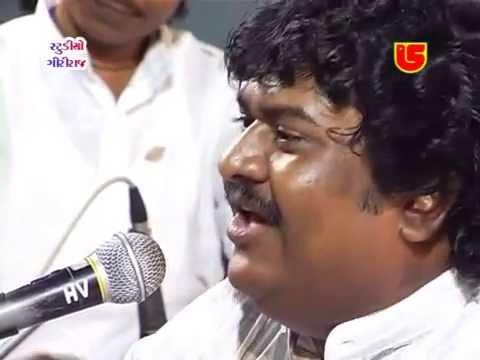 Osman Mir 2016 Dayro  Gujarati Bhuj Kutch Live Santvani Bhajan  6